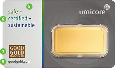 Umicore-Goldbarren-20g-Feingold-Ruckseite