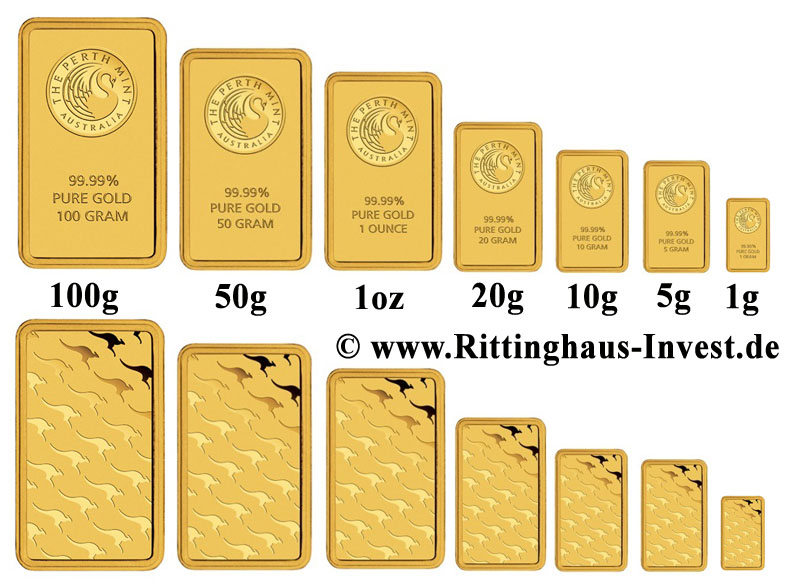 kangaroo-goldbarren-uebersicht-all-sizes-gold-bars