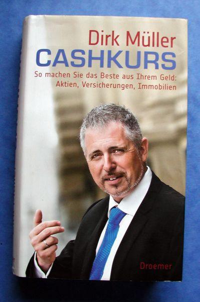 Dirk Müller Cashkurs