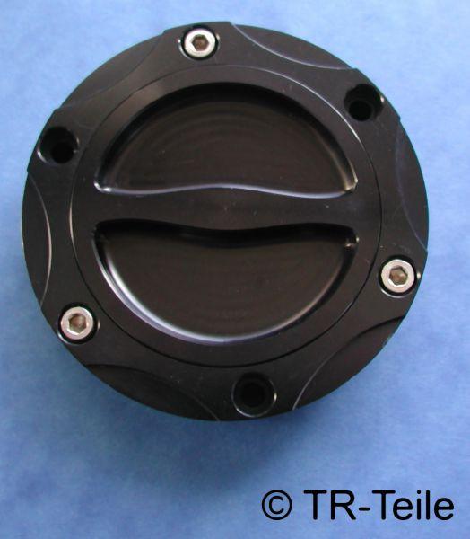 Aprilia RS250 RS 250 CNC gefräster Tankdeckel gas cap shiver rsv mille 1000 KTM