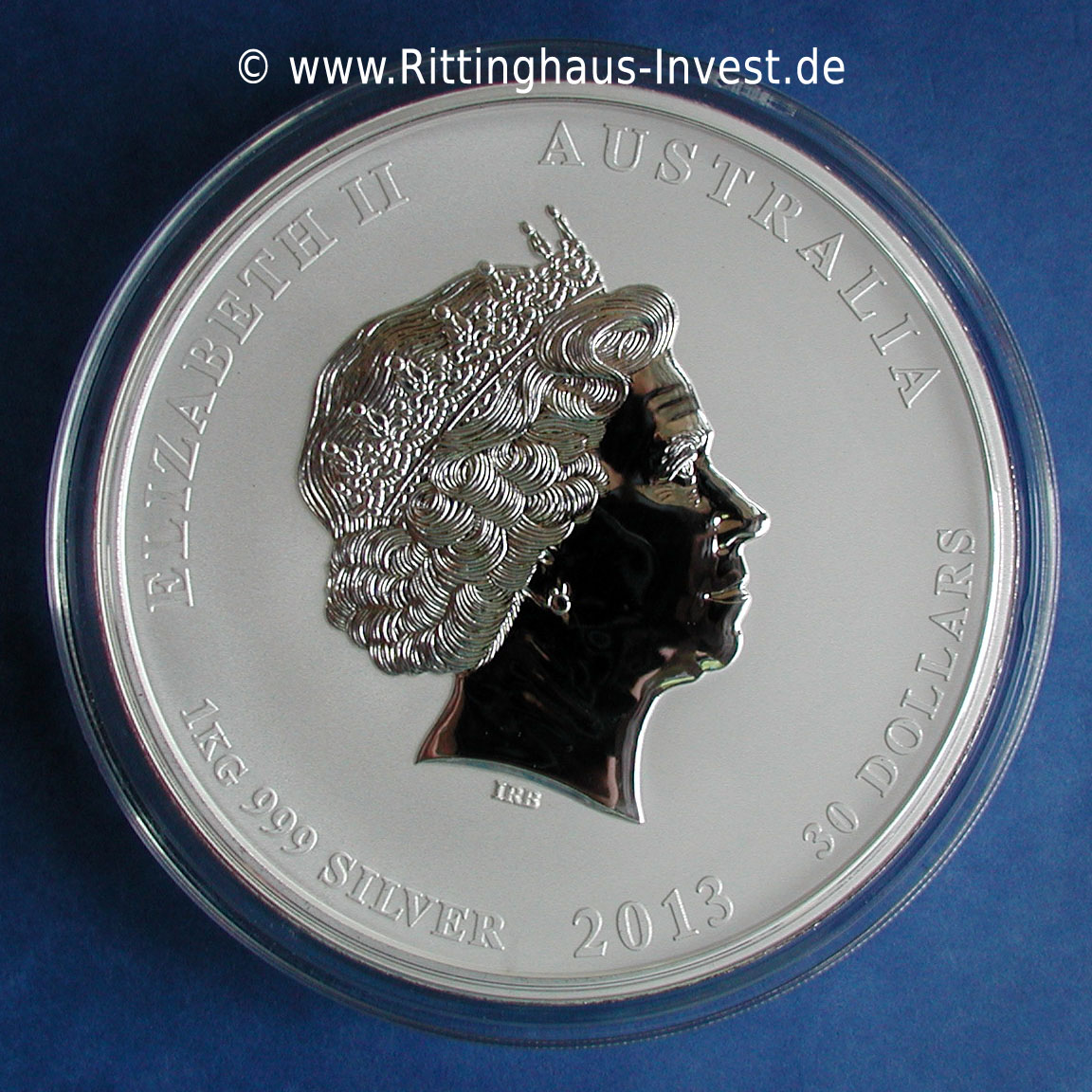 Lunar Ii Schlange 2013 Silberm 252 Nze 1 Kg Silber Kaufen