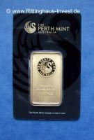 Goldbarren Kangaroo 1 ounce 1 Unze 99,99 Feingold Gold